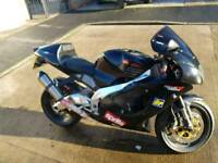 Aprilia RSV Mille, Gen 1, 1000cc. Priced to sell