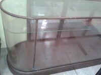 2X EX JEWELLERY SHOP GLASS DISPLAY COUNTERS