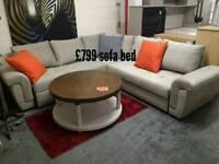 Corner Sofa bed stylish