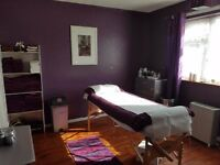 Body Massage workshops Bookings NOW being taken