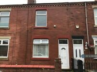 2 bedroom house in Campbell Street, Wigan, WN5 (2 bed) (#1083626)