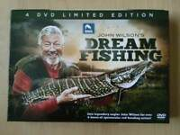Unwanted gift dream fishing