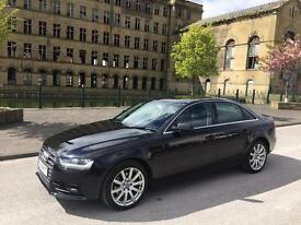 2014 Audi A4 teknik se , automatic , full leather , 1 owner