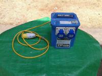 Transformer 110v to 240v Converter Step Up 230V FREE DELIVERY