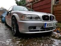 Bmw 3.0 litre petrol spares or repair