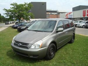 2010 Kia Sedona LX ~ POWER OPTIONS ~ CLIMATE CONTROL ~CERTIFIED