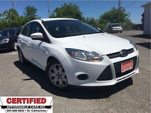 2014 Ford Focus SE ** HTD SEATS, BLUETOOTH **