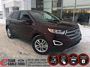 2017 Ford Edge 4 portes SEL, Traction intégrale