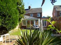 3 bedroom house in Salford Road, Milton Keynes, MK17 (3 bed)