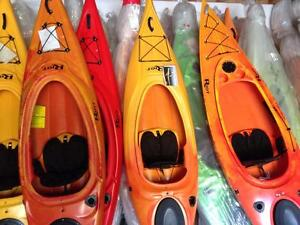 Riot Kayaks 2017 Complete line up instock now