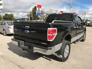 2012 Ford F-150 XLT **SUPERCAB**4X4*** London Ontario image 2