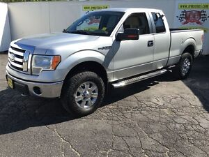 2009 Ford F-150 XLT, Crew Cab, Automatic, Towing Package, 4*4