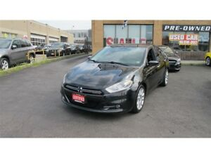 2015 Dodge Dart Limited/NAVIGATION/B UP CAMERA