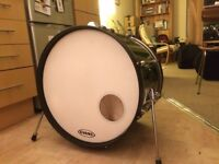 Bass Drum, great sound and condition