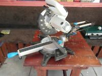 sliding chop saw/tiling tools