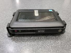 DELL Wyse Thin Client Cx0 C10LE WTOS 1G 128F/512R DVI