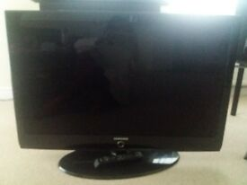 Samsung HD TV 40 inches