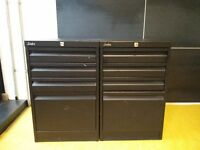 Free office filing cabinets/drawers (x2)