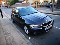 BMW 3 Series 2.0L 316D ES 4dr