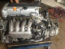 K24a3/ 6 speed gearbox Ready to drop into K-swap cars! Wetherill Park Fairfield Area Preview