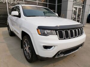 2018 Jeep Grand Cherokee Limited| Leather| Sunroof| UConnect| Re