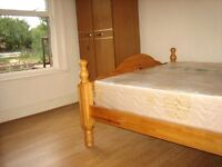 BILLS INCLUDED! SUPERB STUDIO NEAR ZONE 3/2 NIGHT TUBE & 24 HOUR BUSES & SHOPS