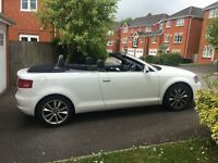 AUDI A3 Sport Cabriolet Convertible 1 owner low mileage FSH 12months MOT £30 tax excellent cond