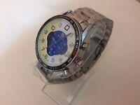 New Tag Heuer Grand Carrera MP4-12 Calibre automatic watch