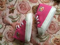 Paul Frank new baby shoes