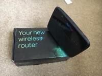 Talk talk wireless route