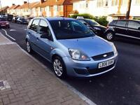 FORD FIESTA STYLE CLIMATE 2006/06 1.2 ENGINE