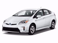PCO CAR RENT HIRE/SALE FROM £99/week TOYOTA PRIUS, GRAND PICASSO, FORD GALAXY, RENT TO BUY PCO, UBER
