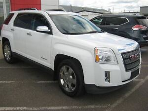2012 GMC Terrain SLT-2 AWD | Nicely Equipped!