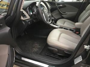 2015 Buick Verano PRICED FOR AN IMMEDIATE SALE!/LOW, LOW, KMS !! Kitchener / Waterloo Kitchener Area image 14