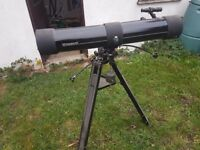 TASCO TELESCOPE FOR SALE MUST GO