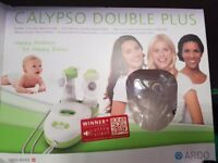 Double breast pump for sale