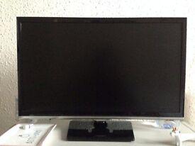 "22"" SAMSUNG HD TV - NEW condition - URGENT"