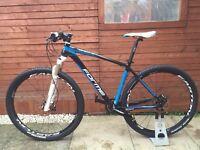 Forme Winscar 29 2014 Hardtail Mountain Bike RRP1270, like new condition