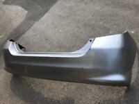 Honda jazz 2006 2007 2008 2009 2010 Genuine rear bumper for sale