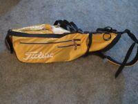 Titleist Tour Pencil Carry Bag