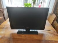 """19"""" HD LED Freeview TV - small"""
