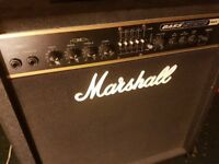 Marshall Bass State B65 amplifier
