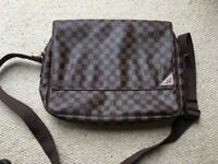 Mens Louis Vuitton shoulder bag