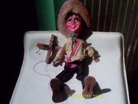 Phelham Puppet