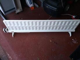 Conservatory heater