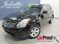 2008 Nissan Rogue SL AWD PARFAITE CONDITION!!