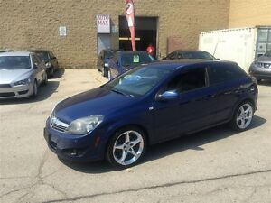 2008 Saturn Astra XR LEATHER/ GAS SAVER /