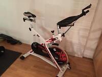 BH spinning bike