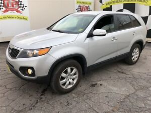 2011 Kia Sorento LX, Manual, Bluetooth