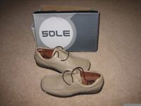 Gents Sole Make Quality Shoe